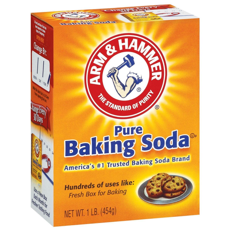Giá Bán Combo 4 Bột Nở Baking Soda Đa Cong Dụng Arm Hammer Hồ Chí Minh