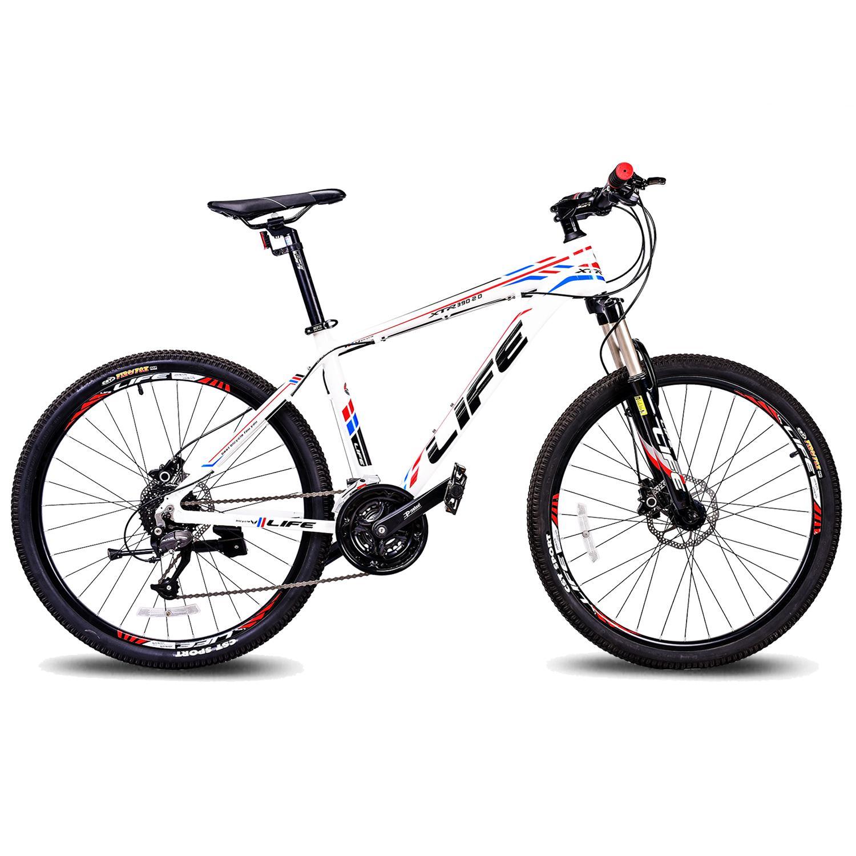 Xe đạp thể thao LIFE XTR390-2.0