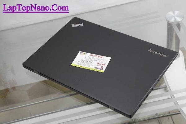 Bảng giá Lenovo ThinkPad X1 Carbon, CORE I7-4600U, MH CẢM ỨNG QHD, MÁY SIÊU GỌN NHẸ,ZIN 100% Phong Vũ