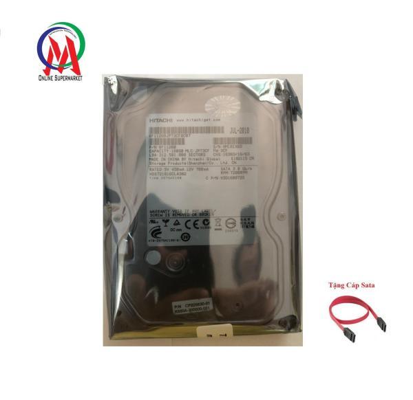 Giá Ổ CỨNG PC HiTaChi 160GB SATA