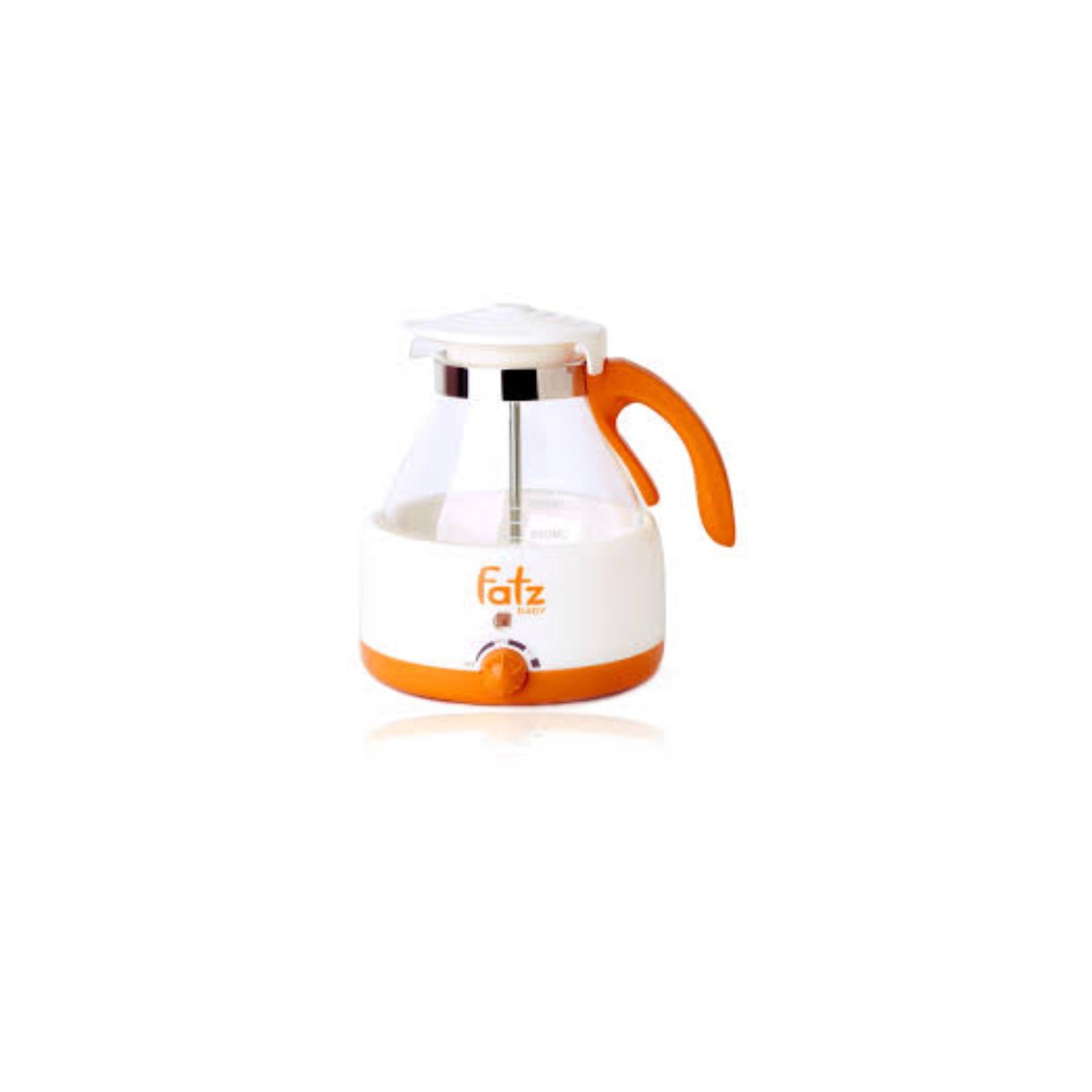 Máy hâm nước pha sữa 800ml có đồng hồ đo nhiệt BH 1 năm