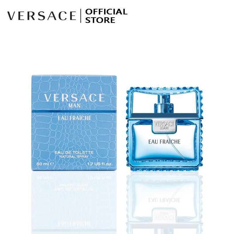 Nước hoa Versace Man Eau Fraîche EDT 50ML