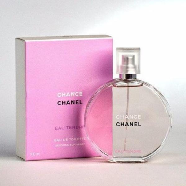 Nước hoa nữ Chance Eau Tendre - Chanel Pháp