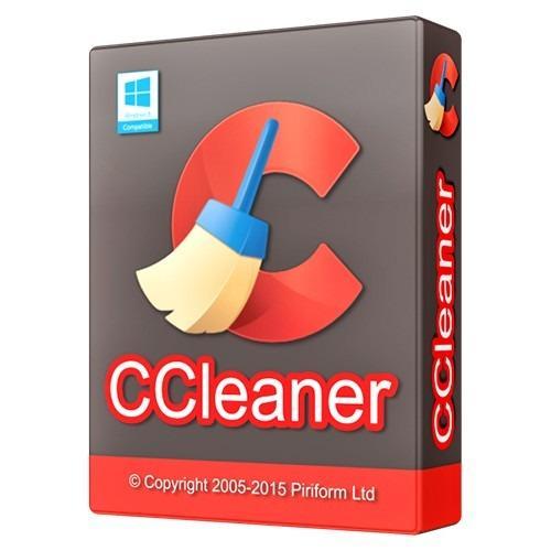 Hình ảnh Phần mềm CCleaner Professional 2018 for Windows trọn đời