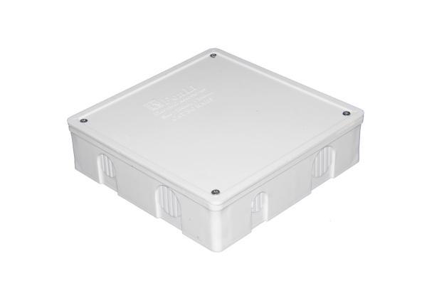 [HCM]Hộp nhựa âm tường 10x10 loại tốt - Điện Việt giá rẻ