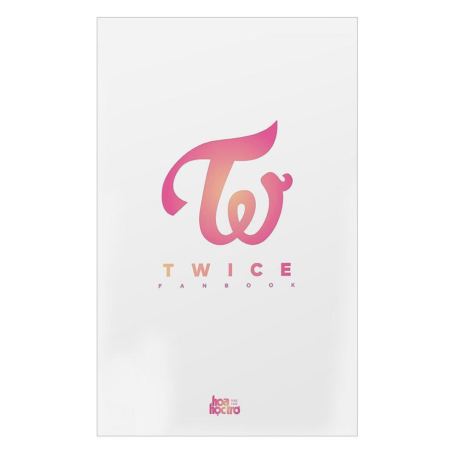 Mua Twice Fanbook (Tặng Mega poster)