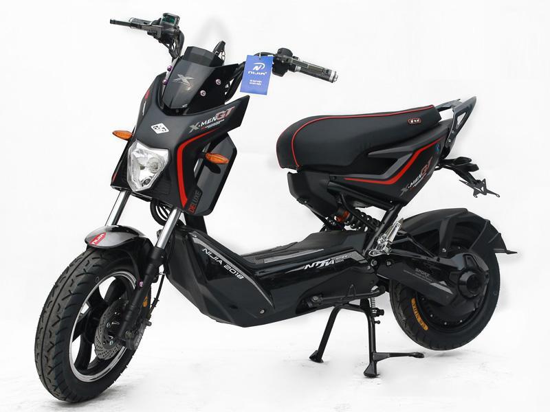 Xe máy điện Xmen GT Nijia
