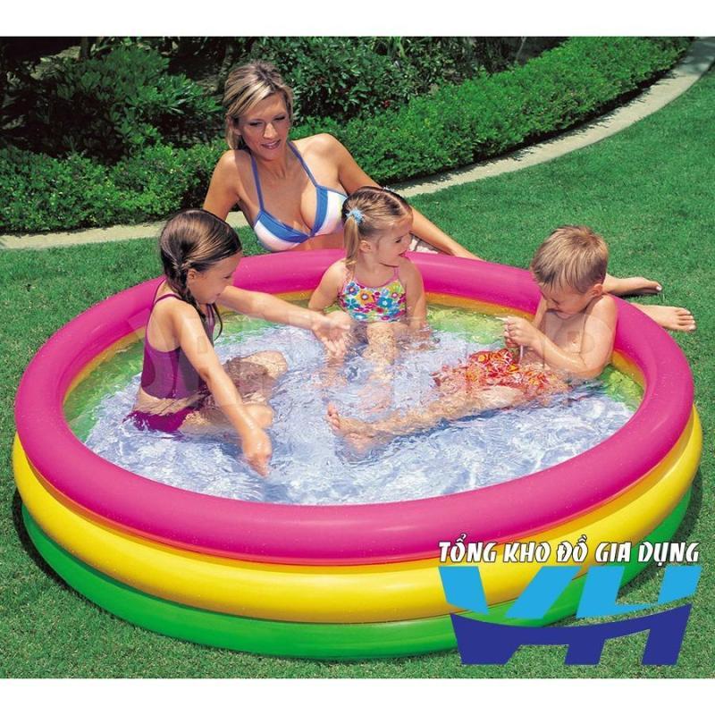 Bể bơi cho trẻ em Intex 57422