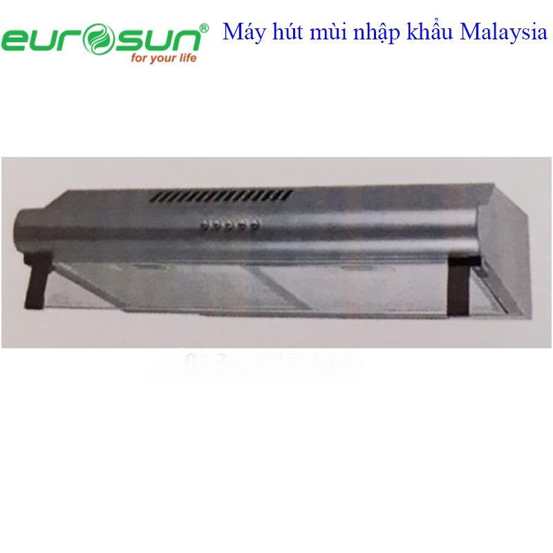 Máy hút khử mùi âm tủ EUROSUN EH - 70C18S nhập khẩu Malaysia ( Liên hệ để được tặng voucher bằng tiền mặt KHỦNG) - Kmart
