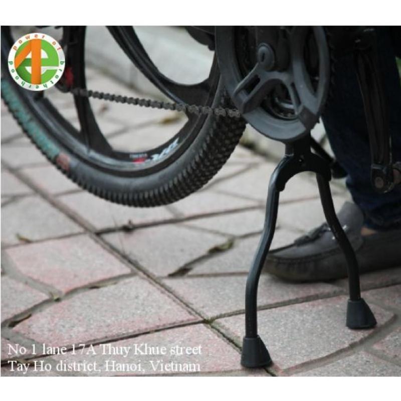 Mua Chân chống giữa lắp gầm chữ A xe đạp thể thao hợp kim nhôm SJ-315