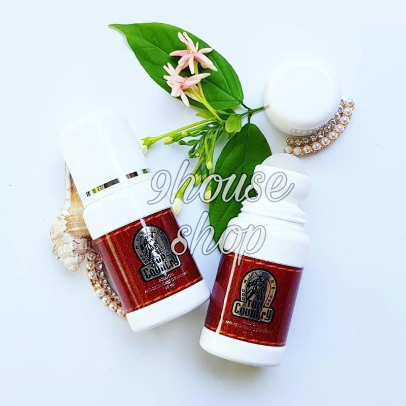 01 Lăn Khử Mùi Top Country (Hàng Nhập Khẩu Thái Lan) nhập khẩu