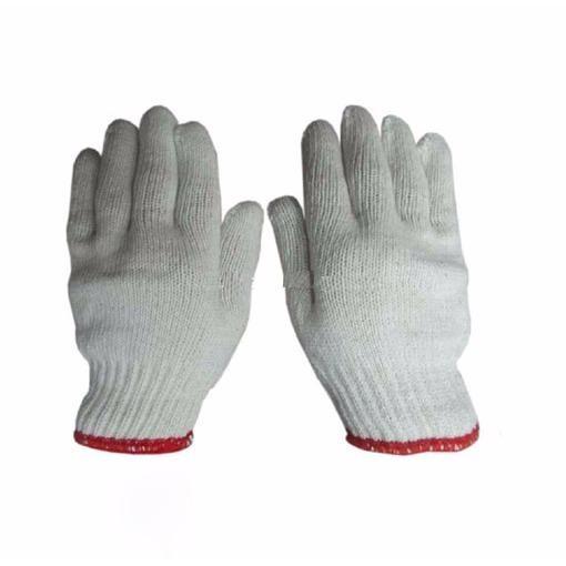 Hình ảnh 20 đôi găng tay sợi bảo hộ lao động