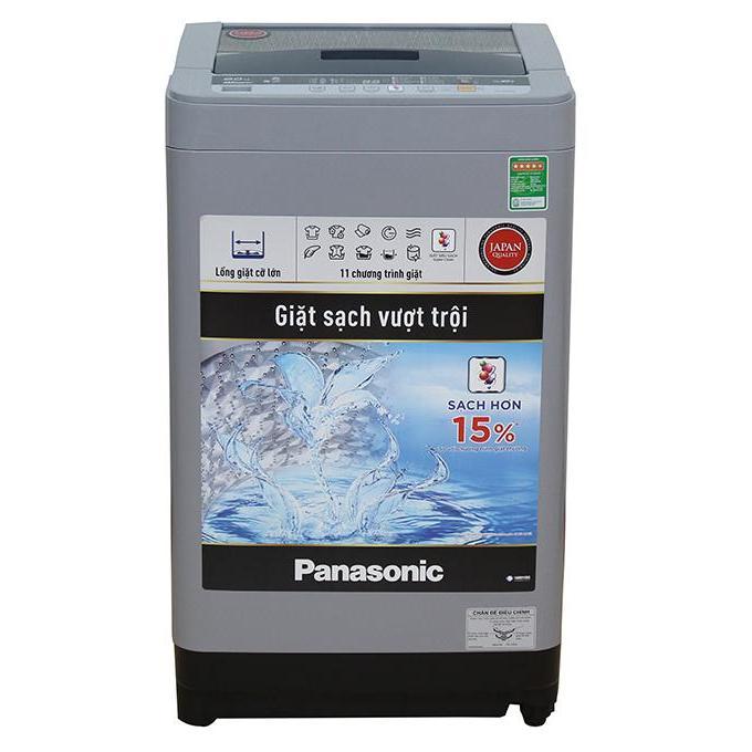 Máy giặt Panasonic 8kg NA-F80VS9GRV