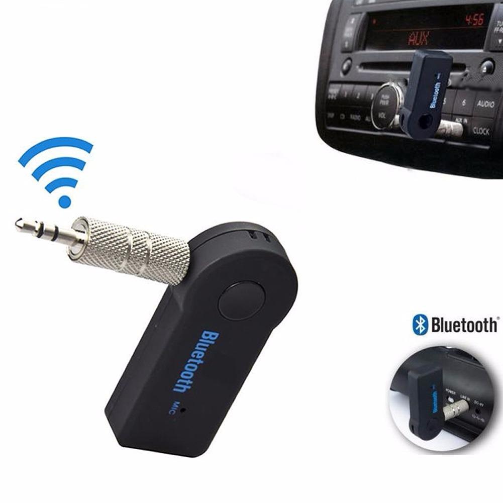 Usb chuyên tạo Bluetooth kết nối cho xe hơi, amply, loa (đen)