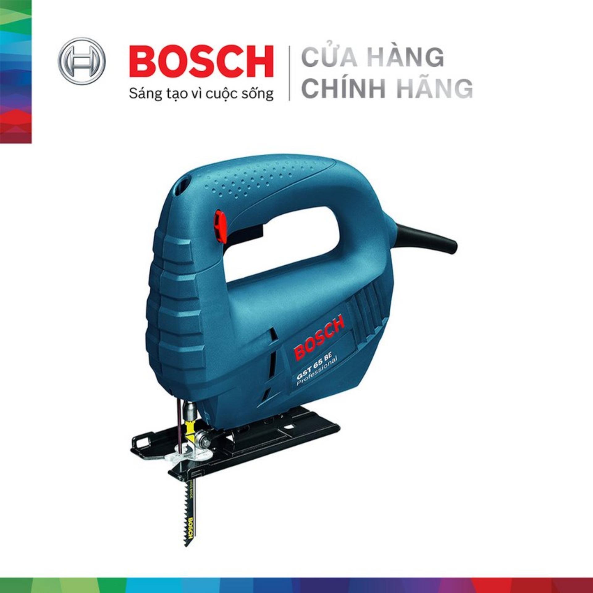 Máy cưa lọng Bosch GST 65E
