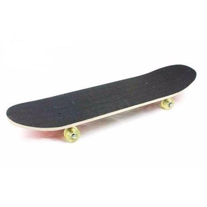 Giá bán Ván trượt (chớp lửa nam châm - nọc độc bọ cạp) Skateboard cao cấp cỡ lớn bánh cao su trong đẳng cấp