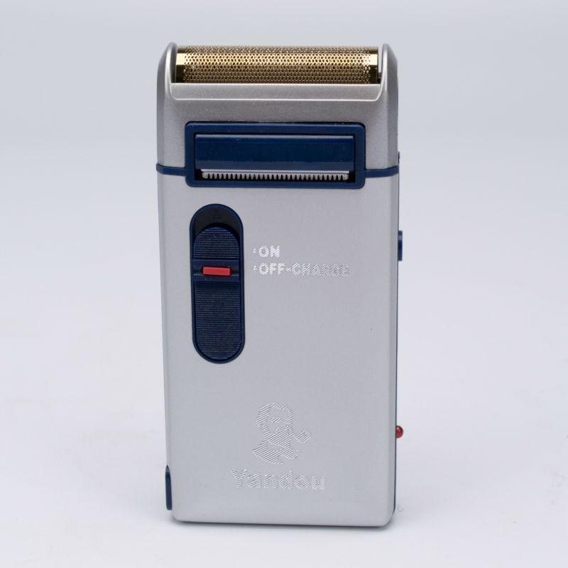 MÁY CẠO RÂU YANDOU SV-W301U (màu bạc)