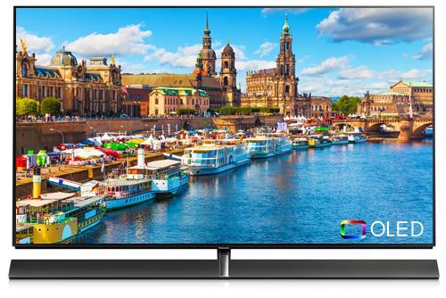 Bảng giá Smart Tivi OLED Panasonic 77 inch TH-77EZ1000V