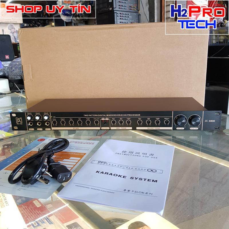 Vang cơ chống hú B3 ZC 8800 chính hãng tốt cho micro