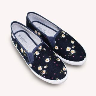 Giày Sneaker Nữ thời trang D&A L1727 thumbnail