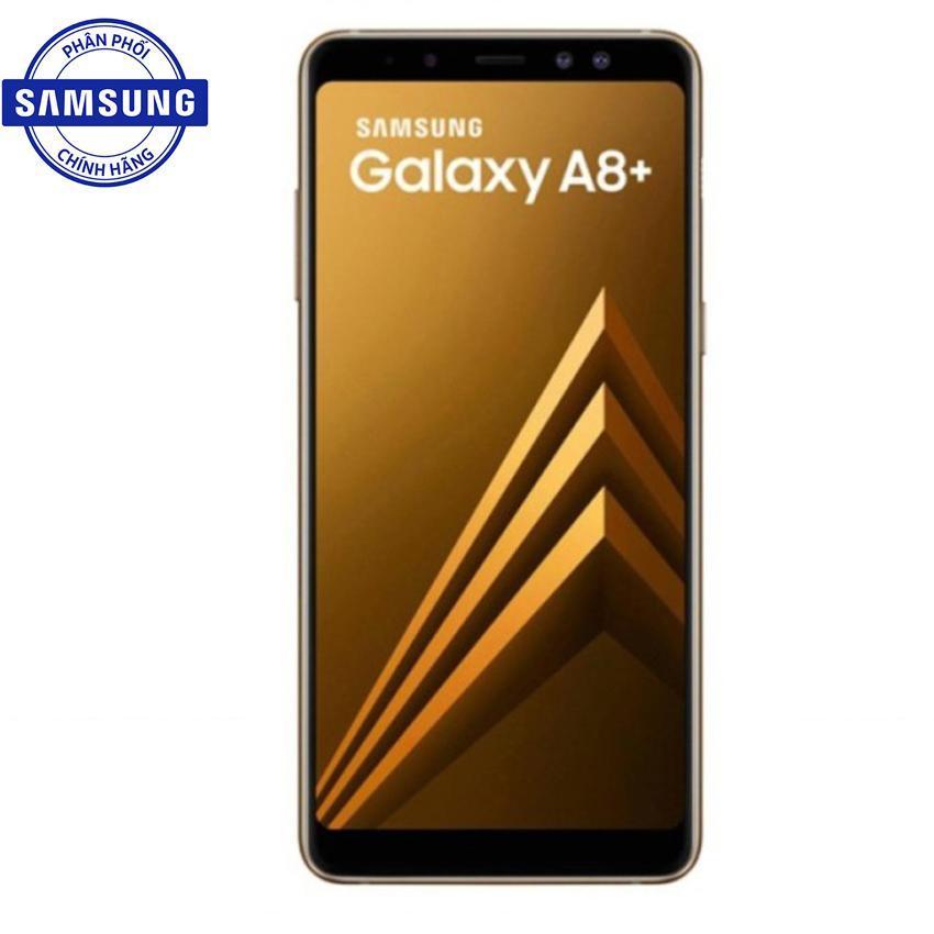 Giá Bán Samsung Galaxy A8 64Gb Ram 6Gb 6Inch Vang Hang Phan Phối Chinh Thức Trực Tuyến Hồ Chí Minh