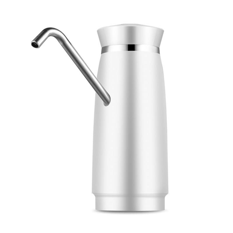Automatic Electric Portable Water Pump Dispenser Gallon Drinking Bottle Switch - intl