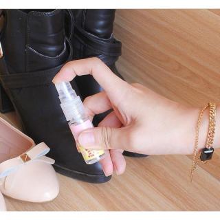 Hàng Nhật Lọ xịt khử mùi giày dép bỏ túi nhập khẩu trực tiếp thumbnail