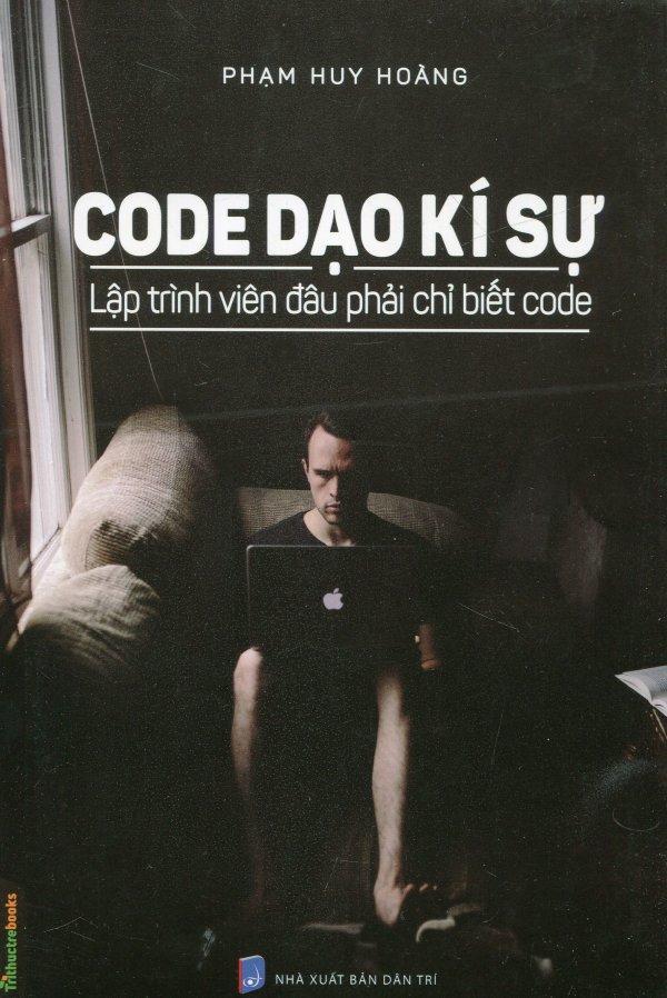 Mua Code Dạo Kí Sự - Phạm Huy Hoàng