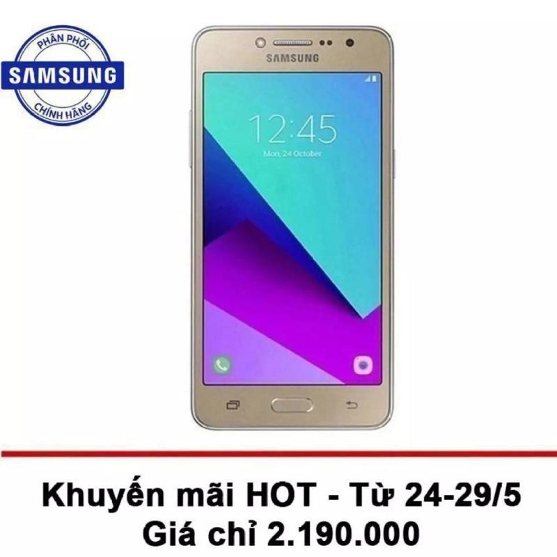 Samsung Galaxy J2 Prime (Vàng) fullbox