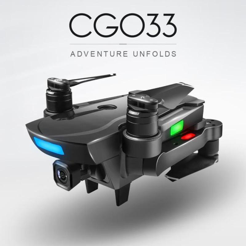 Máy Bay Flycam AOSENMA CG033 Full HD 1080, Gimbal chống rung, bay 20 phút, Khoảng cách bay 300m