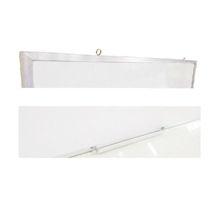 Hình ảnh Bảng mica trắng, bảng viết bút lông 40 x 60cm thường