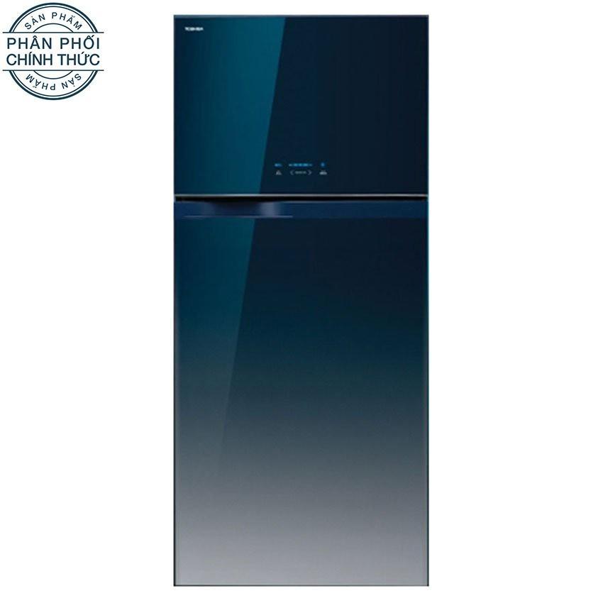 Bán Mua Tủ Lạnh Toshiba Gr Wg58Vdaz Gg 546 Lit Xanh Vietnam