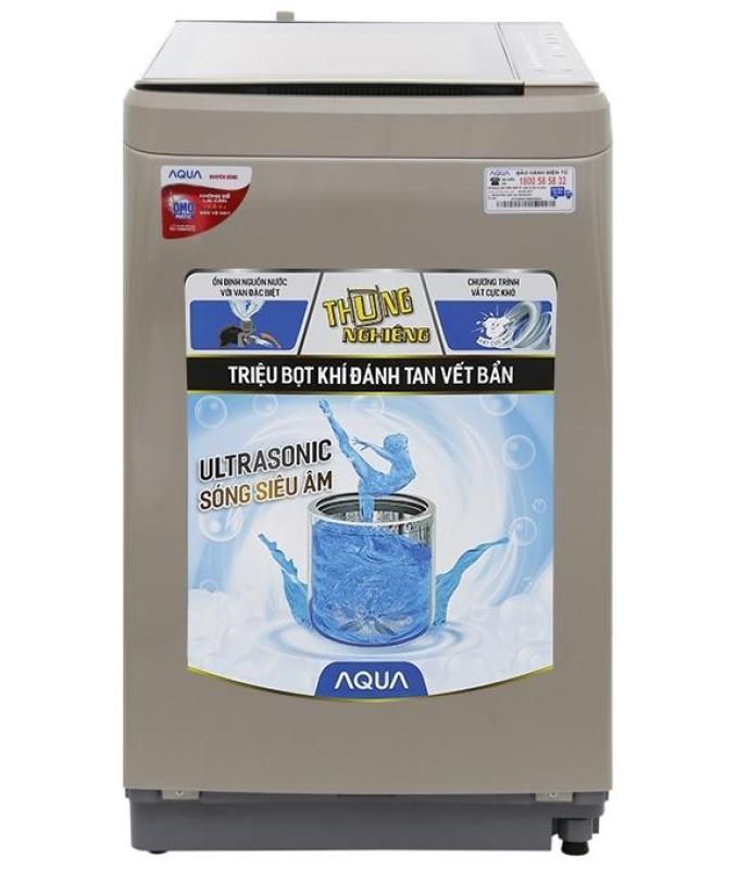 Bảng giá Máy giặt Aqua AQW-U800BT 8 kg Điện máy Pico