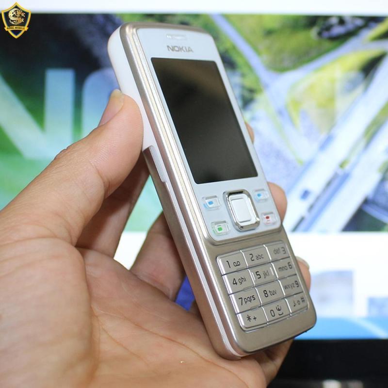 Điện thoại 6300 (zin) tặng kèm pin và sạc
