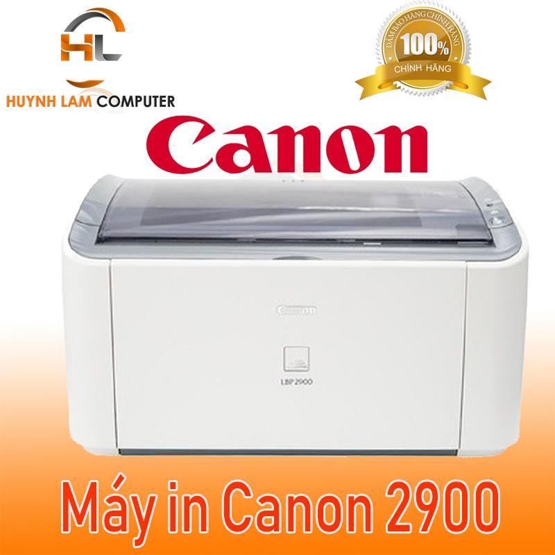 Máy in laser Canon 2900 Lê Bảo Minh phân phối - Máy in Canon 2900