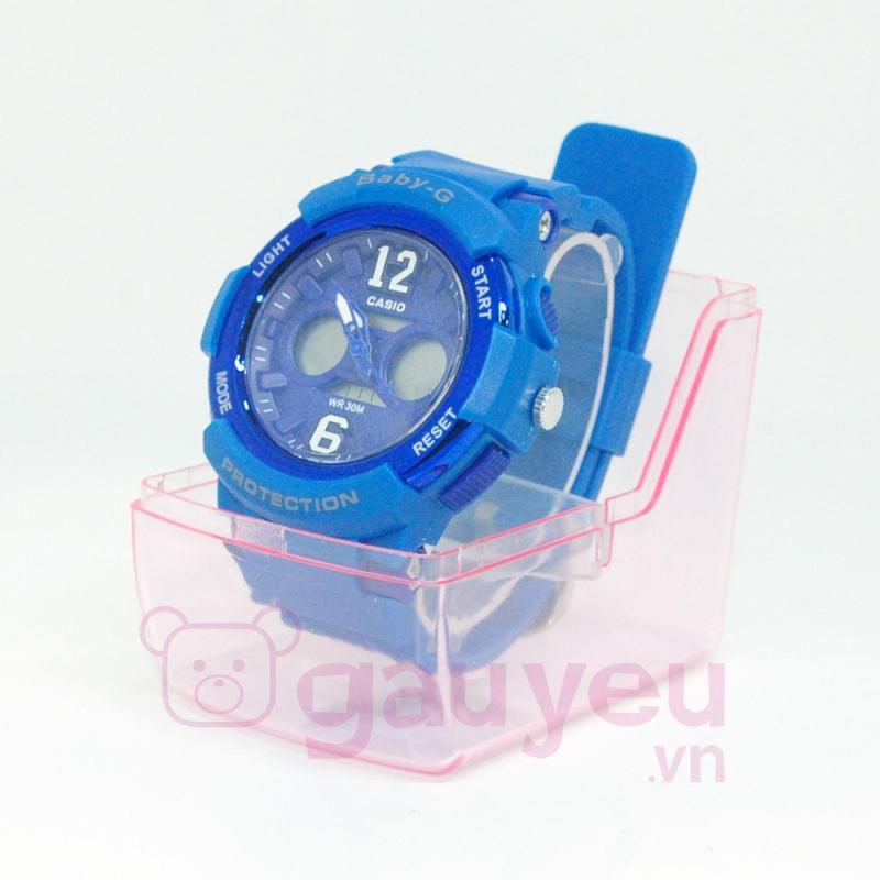 Nơi bán Đồng hồ thể thao Baby-G trẻ em GYDHS079
