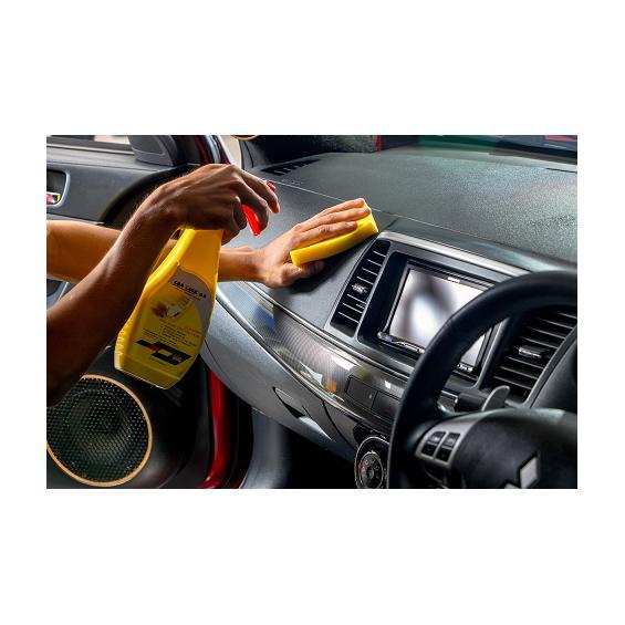 Dịch vụ vệ sinh nội thất xe ô tô (7 chỗ)