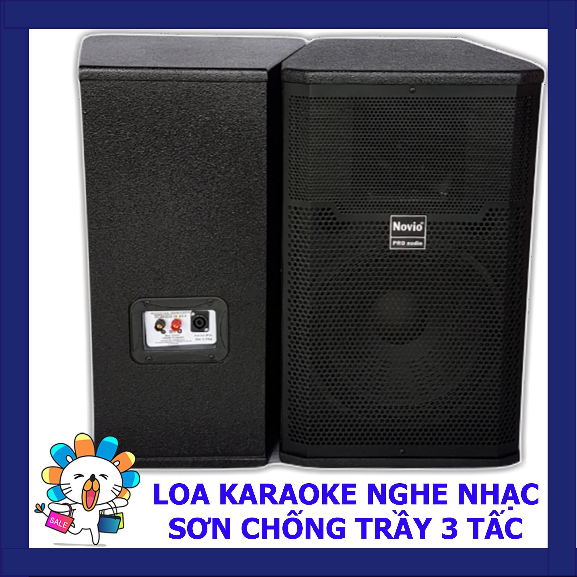loa karaoke 3 tấc giá rẻ