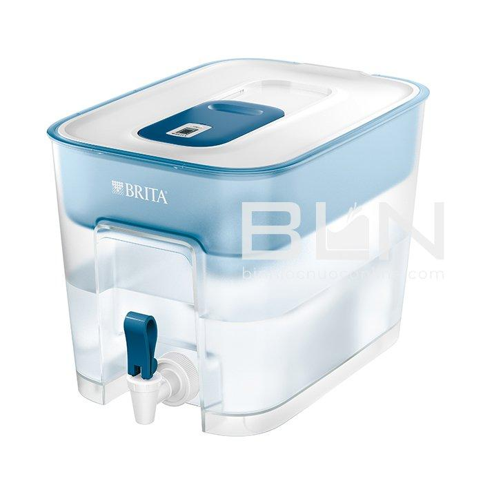 Giá BRITA Flow Basic Blue - 8.2L (kèm Maxtra Plus )