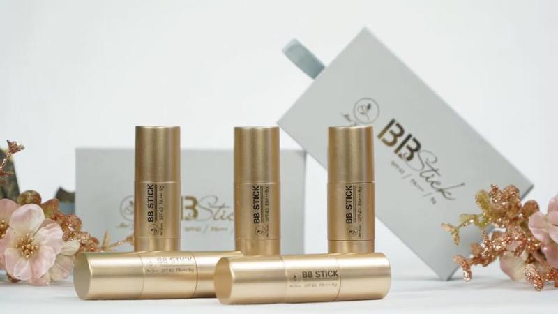 BB STICK (kem trang điểm nhanh)