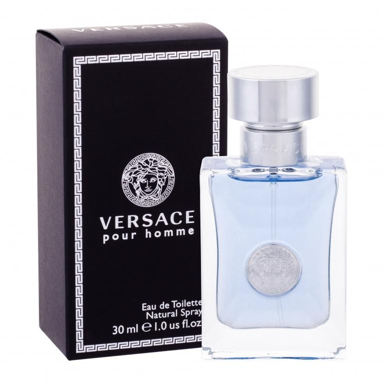 Nước hoa nam VERSAC Pour Homme EDT 30ml