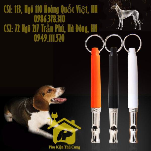 Còi siêu âm huấn luyện chó Chuyên dụng