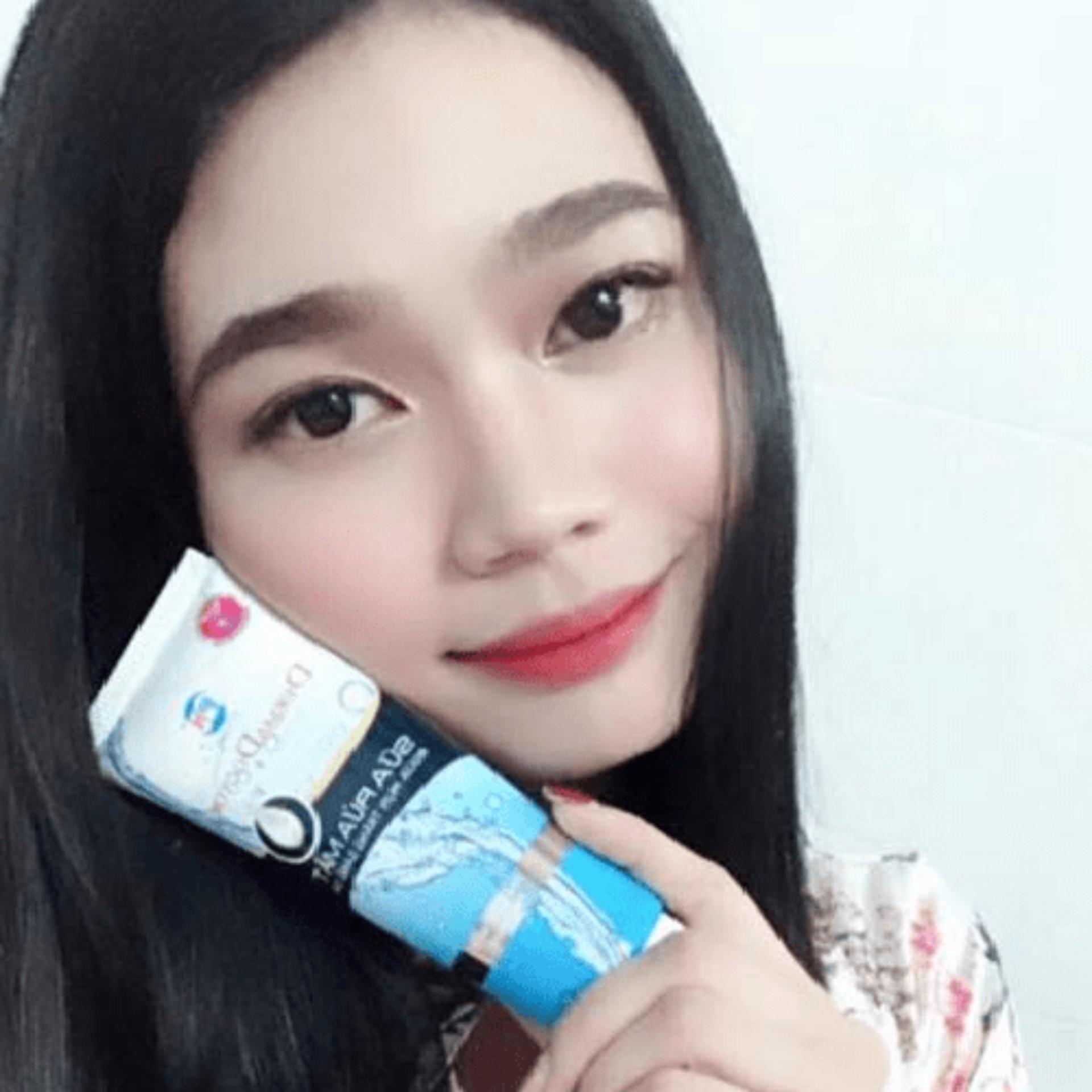 Derma Doctor Sữa Rữa Mặt Trắng Da, Ngừa Mụn (60ml) nhập khẩu