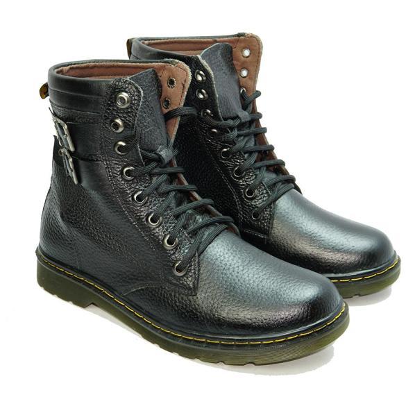 giày bot nam cao cổ da bò giá rẻ