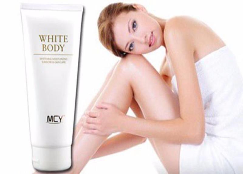COMBO 2 Kem dưỡng trắng White body MCY-MP91