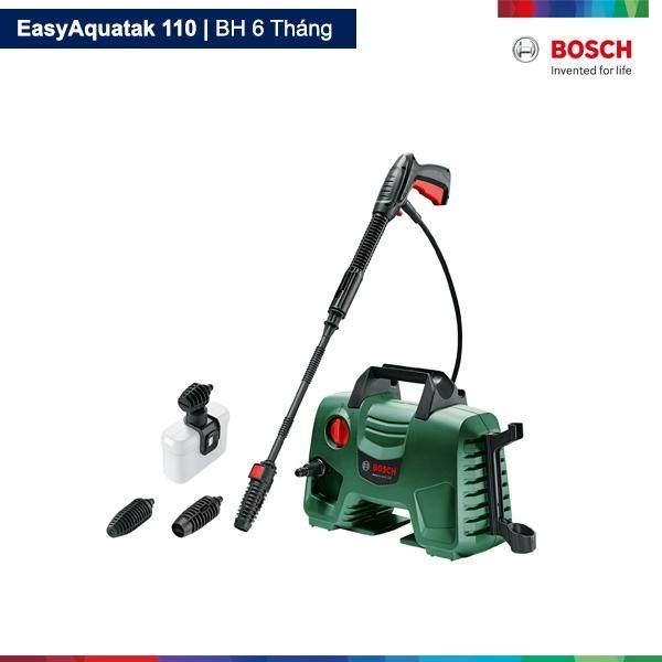 Hình ảnh Máy rửa xe Bosch EasyAquatak 110