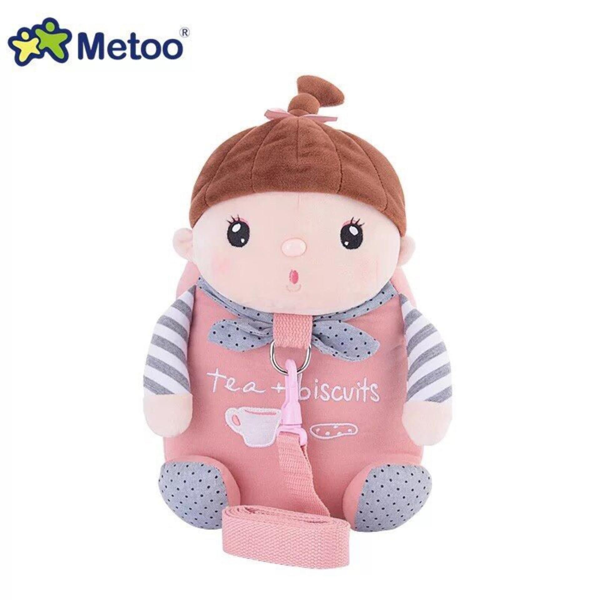 Giá bán Balo dắt bé Metoo siêu xinh cho bé trai/bé gái