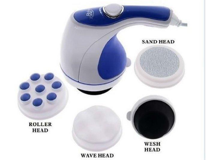 Máy massage cầm tay Relax Spin Tone A781 nhập khẩu