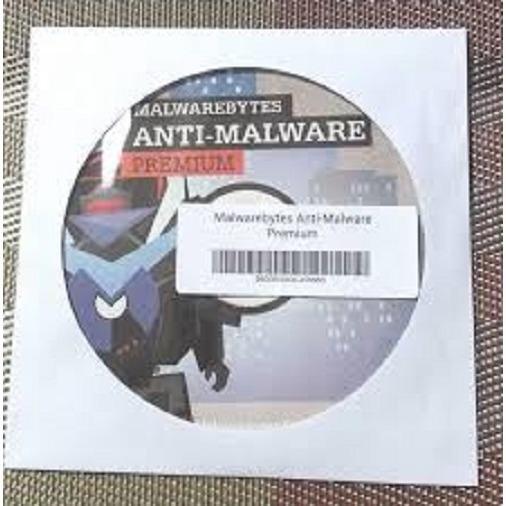 Hình ảnh Malwarebytes Anti-Malware
