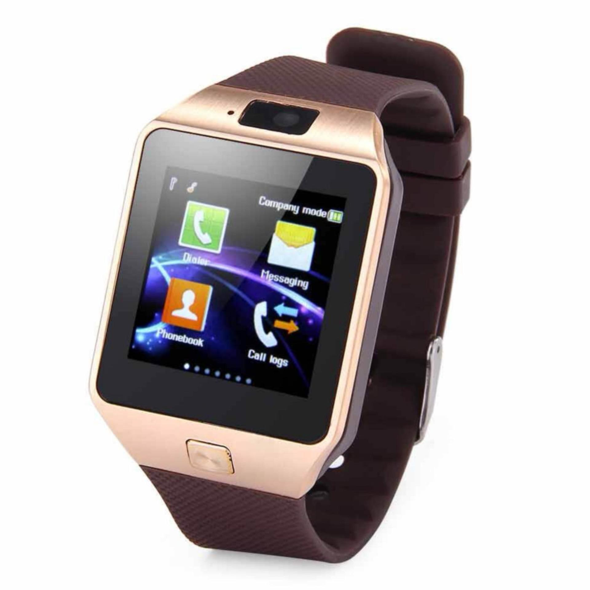 Hình ảnh Đồng hồ thông minh Smart watch DZ09